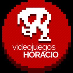 Logo Videojuegos Horacio