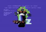 El videojuego de Mazinger Z llega al commodore