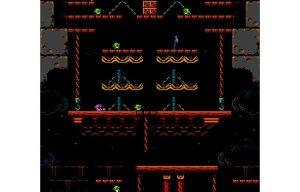 Descubre diferentes torres en la fortaleza demoniaca
