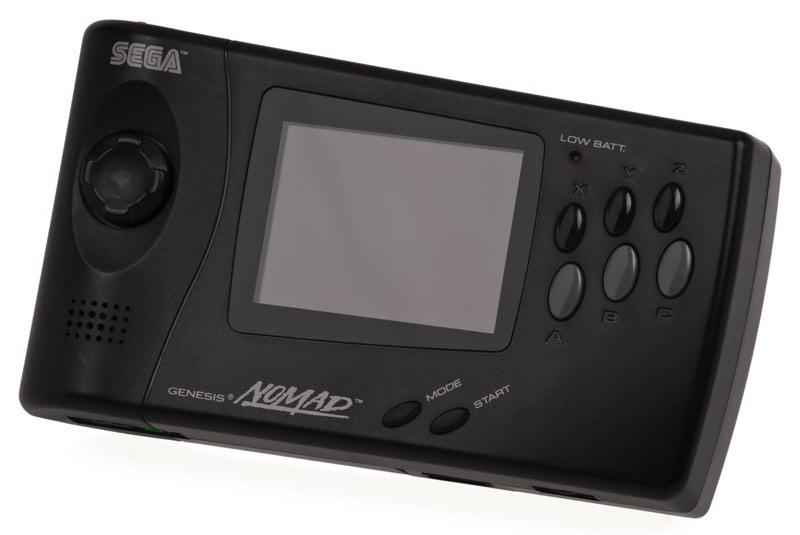 Tutorial en Inglés para instalar baterías de litio en la Sega Nomad