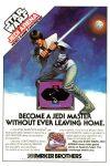 Anuncio Star Wars Jedi Arena