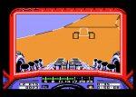 Pantalla de Stunt Car Racer