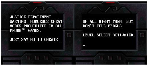 Cheat del juez Dreed