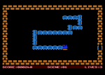 Train homebrew para Atari XE