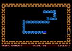 Train homebrew para Atari XE