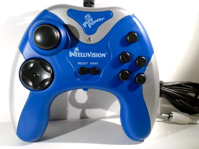 Consola Intellivision