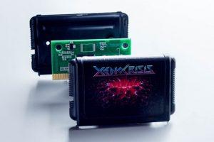 Clon de Smash TV para Mega Drive arrasa en Kickstarter