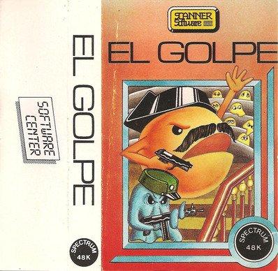 El Golpe para ZX-Spectrum