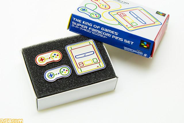Pines Super Famicom