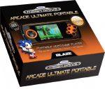 Primer modelo de Sega Mega Drive Arcade Portable