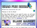 Sonic Adventure de nuevo online